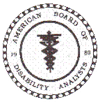 American Board of Disability Analysts