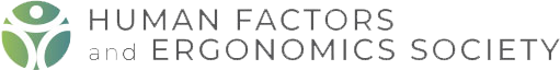 Human Factors and Ergonomic Society