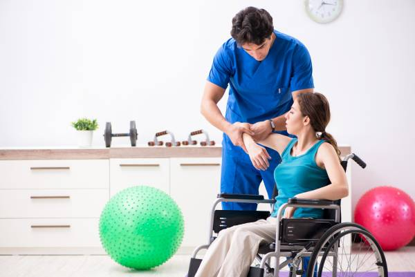 Spinal Injury Life Care Planning